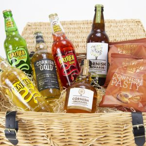 Alcohol Based Hampers